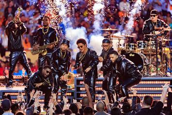 Bruno Mars Is Donating Funds To Ensure 24K Hawaiians Have Thanksgiving Meals