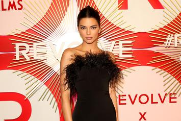 "Kendall Jenner Discusses Her ""Special Connection"" With Stormi"