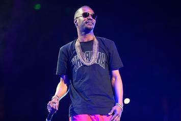 """Juicy J Reflects On The Simple Glory Of """"Slob On My Knob,"""" Mac Miller & More"""