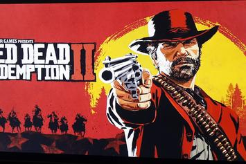 Red Dead Redemption 2 Gets A Porn Remake