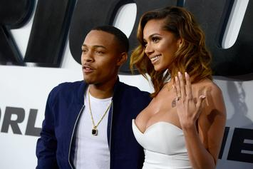Bow Wow Threatens To Leak An Erica Mena Sex Tape