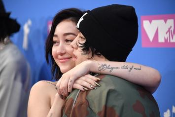 """Noah Cyrus Declares Her Relationship With Lil Xan A """"Mistake"""""""