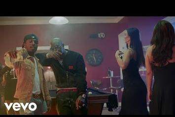 """Jacquees And Birdman Keep It """"Presidential"""" In New Video"""