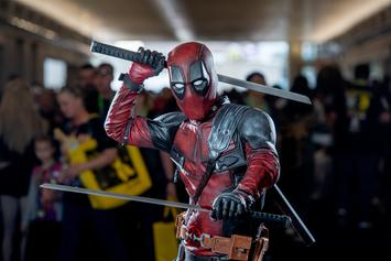 """Once Upon A Deadpool"" Is A Revised, Vanilla ""Deadpool 2:"" Watch"
