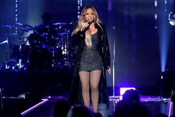 "Mariah Carey Nails ""With You"" On Good Morning America: Watch"