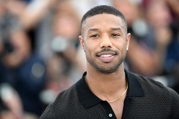 Michael B Jordan Thinks He Can Take Roy Jones Jr., & The Veteran Boxer Responds