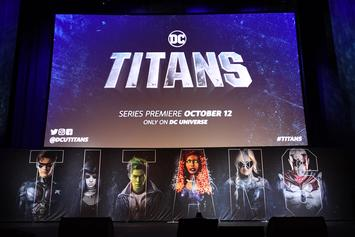 """DC Starts Online Poll To Decide If """"Titans'"""" Robin Lives Or Dies"""