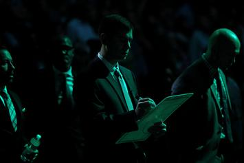 "Brad Stevens Laments Celtics' ""Modest"" 9-9 Record: ""We Have A Myriad Of Issues"""