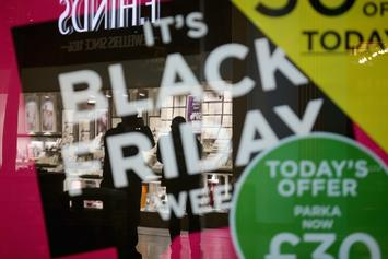 Shooting In Alabama Mall Causes Chaos Among Black Friday Shoppers