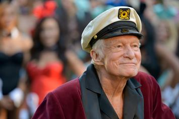 Hugh Hefner Dumped Casket Full Of Private Sex Tapes Into Sea: Report