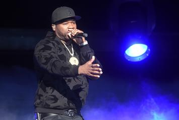 "50 Cent Warns Fans Of ""Fake Promotion"" For Paris Show: ""Do Not Buy Tickets"""