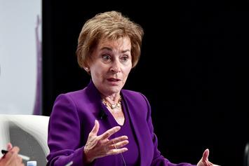 Judge Judy Named The Richest TV Host In The World By Far