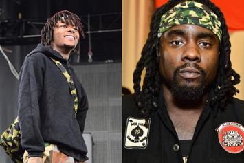 "JID & Wale Hint At Future Collaboration: ""Dassa No Brainer, My Boy"""