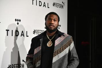 "Meek Mill On Tekashi 6ix9ine's Imprisonment: ""Them People Know He Ain't Responsible"""