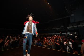 """Swae Lee Says It's """"Only Right"""" For Him To Be First Black Spider-Man"""