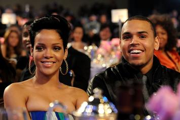 Chris Brown & Rihanna Don't Ever Speak To Each Other: Report