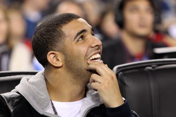 "Drake Countersues ""Hebrew Hustle"" Publishing Company Over Mental Distress"