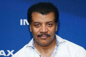 Neil deGrasse Tyson Accused Of Sexual Misconduct By Three Women