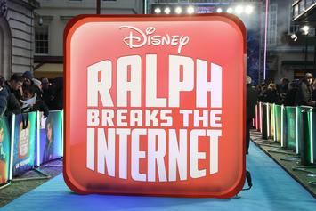 """Ralph Breaks The Internet"" To Be No. 1 At Post-Thanksgiving Box Office"