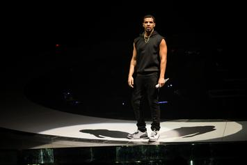 """Drake's """"God's Plan"""" Earns Billboard's Top Song Honors In 2018"""