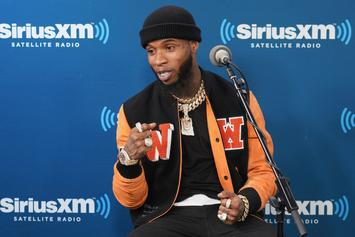 """Tory Lanez Explains Himself: """"I Did Not Compare 6ix9ine To 2Pac"""""""