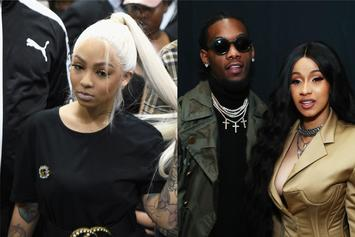 Cuban Doll Trolls Offset In Response To Cardi B Cheating Scandal
