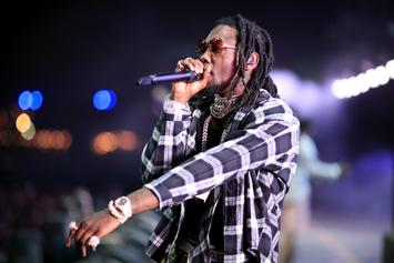 Offset's Alleged Infidelities: Everything We Know