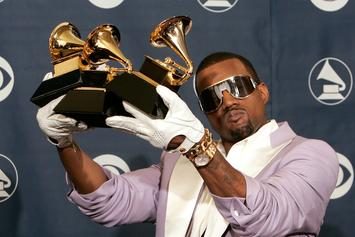Grammy Committee Claims To Take Critical Advice From Hip-Hop Community