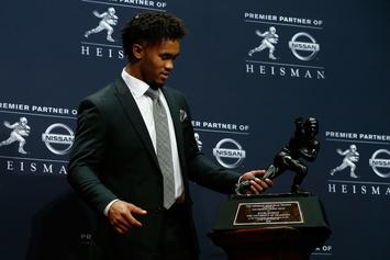 "Heisman Winner Kyler Murray Issues Apology For ""Homophobic Tweets"""