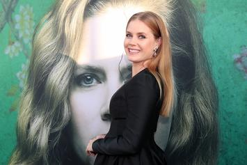 Amy Adams Reveals That She Will Not Reprise Her Role As Lois Lane