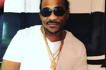 Max B Tells Dave East He's About To Drop Back To Back Projects