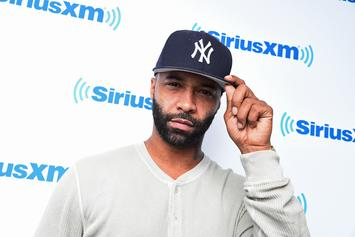 Joe Budden Mourns The Loss Of His Dog Harlem In Emotional Eulogy
