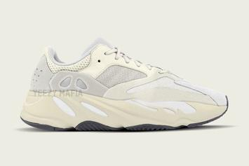 """Adidas Yeezy Boost 700 """"Analog"""" To Debut In 2019: First Look"""