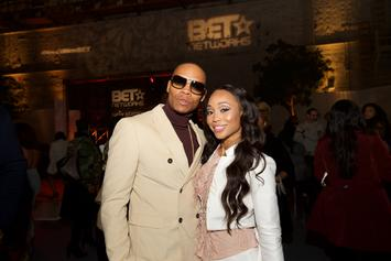 """Ronnie Devoe Admits To Owing $366K In Back Taxes: """"The IRS Knows Me"""""""