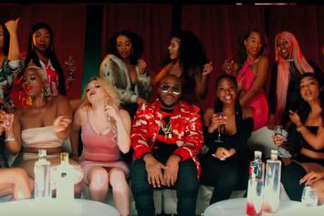 """Young Thug & Damond Blue Rock """"With The Sh*ts"""" Music Video"""
