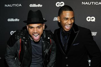 "Chris Brown & Trey Songz Tease Collaboration Amid ""King Of R&B"" Debate"