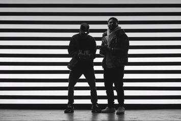 """Joey Purp Grabs Chance The Rapper For Dope """"Aw Sh*t!"""" Visuals"""