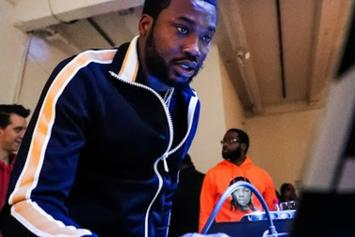 """Meek Mill's """"Championships"""" Has The Support Of The People"""