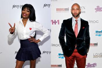 """Azealia Banks Says Joe Budden Is The One Person Who """"Saved Her"""""""