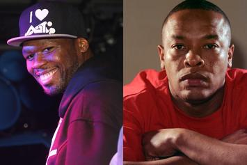 How 50 Cent & Dr. Dre Influenced Each Other