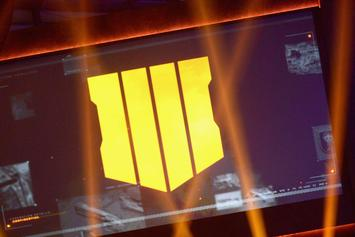"""Call Of Duty: Black Ops 4"" Channels ""Fortnite"" In Christmas Update"