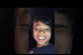 """Anderson .Paak Treats """"Tints"""" With Vertical Video Shot By His Son"""