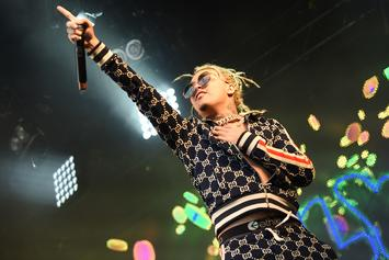 """Lil Pump Catches Heat For Mocking Asians, Rapping """"Ching Chong"""""""