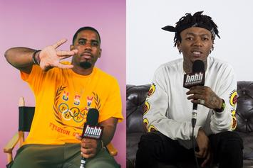JID & Reason Keep TDE & Dreamville's Alliance Alive