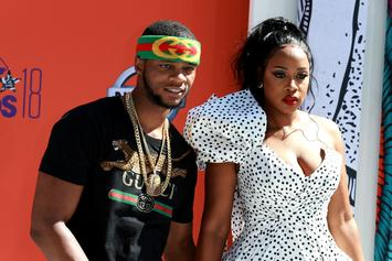Papoose Gifts Remy Ma With A $94K Escalade As Push Present