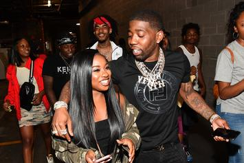 Reginae Carter Explains Why She's Putting YFN Lucci Relationship On Pause