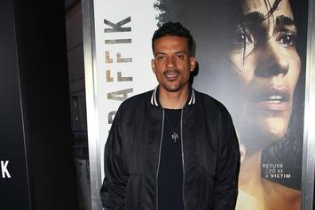 Matt Barnes Reportedly Wants Ex Gloria Govan In Jail For Violating Restraining Order