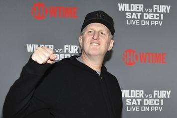 Michael Rapaport Slams Ariana Grande For Not Acting Her Age