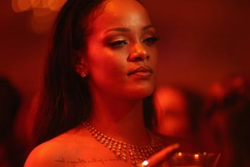 Rihanna & Her Billionaire Boyfriend Are Still Going Strong