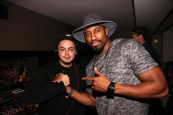 Broncos' Marquette King Says Potential Music Career Could Surpass Chris Brown's
